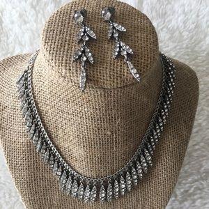 Chloe & Isabel Necklace/Earring Set